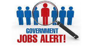 Government Jobs 2020